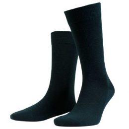Amanda Christensen Strumpor Grade Merino Wool Sock Mörkgrön Strl 39/42
