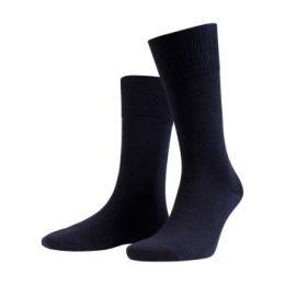 Amanda Christensen Strumpor Icon Merino Wool Sock Marin Strl 39/40
