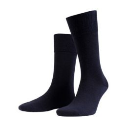 Amanda Christensen Strumpor Icon Merino Wool Sock Marin Strl 41/42