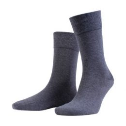 Amanda Christensen Strumpor Noble Ankle Socks Grå Strl 39/40