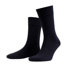 Amanda Christensen Strumpor Noble Ankle Socks Svart Strl 39/40