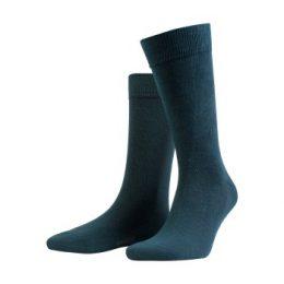 Amanda Christensen Strumpor True Combed Cotton Sock Grön Strl 43/46