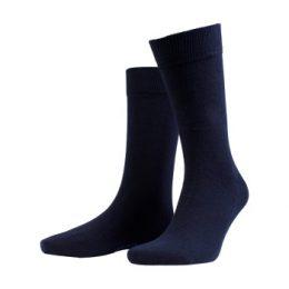 Amanda Christensen Strumpor True Combed Cotton Sock Marin Strl 43/46