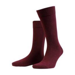 Amanda Christensen Strumpor True Combed Cotton Sock Röd Strl 39/42