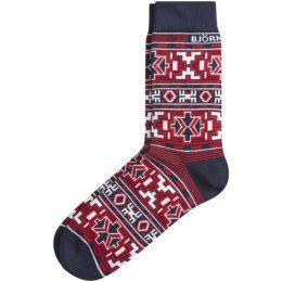 Ankle Sock, Bb Native Knit, 1-, Total Eclipse, 41-45, Björn Borg
