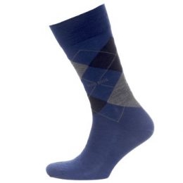 BOSS John RS Argyle Wool Sock