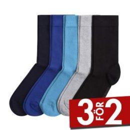 Björn Borg 5-pack Essential Socks
