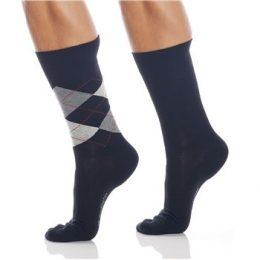 Burlington 2-pack Everyday Mix Cotton Sock