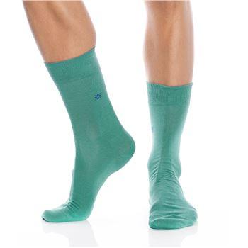 Burlington Dublin Cotton Sock