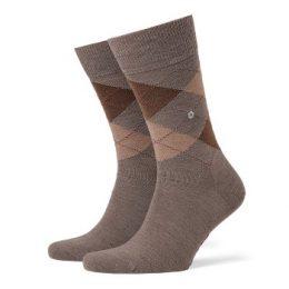 Burlington Edinburgh Wool Sock
