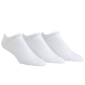 Calvin Klein 3-pack Owen Coolmax Cotton Liner Socks