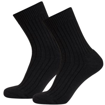Claudio 2-pack Wool Terry Socks
