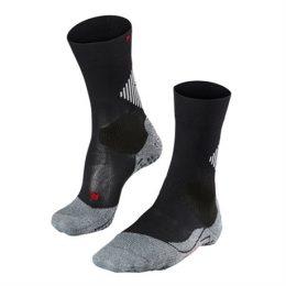 Falke 4 GRIP Stabilizing Unisex Socks Black