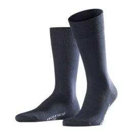Falke Strumpor Cool 24 7 Socks Marin Strl 41/42 Herr