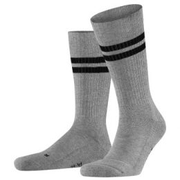 Falke Strumpor Dynamic Sock Grå Strl 42/43 Herr