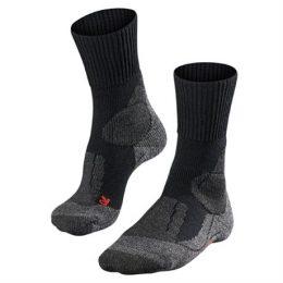 Falke TK1 Men Socks Black Mix