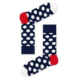 Happy socks Strumpor Big Dot Sock Marin Strl 41/46