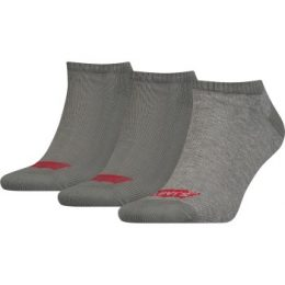 Levis 3-pack Base Low Cut Sock