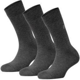 Panos Emporio 3-pack Daniel Bamboo Sock