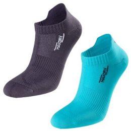 Pierre Robert 2-pack Low Cut Socks Men
