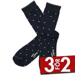Topeco Men Bamboo Socks