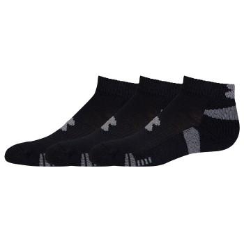 Under Armour 3-pack HeatGear Low Cut Sock