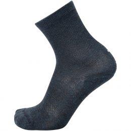 Warm Mid Sock, Fjord/Troope, 40-42, Craft